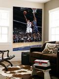 Charlotte Bobcats v Atlanta Hawks: Jeff Teague Posters by Scott Cunningham