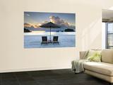 Pantai Tanjung Rhu, Pulau Langkawi, Langkawi Island, Malaysia Posters af Gavin Hellier