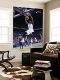 Denver Nuggets v Oklahoma City Thunder - Game Five, Oklahoma City, OK - APRIL 27: Kendrick Perkins Posters af Layne Murdoch