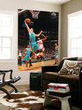 New Orleans Hornets v Miami Heat: Jason Smith Prints by Victor Baldizon
