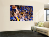 Los Angeles Lakers v Dallas Mavericks - Game Three, Dallas, TX - MAY 6: Pau Gasol and Dirk Nowitzki Prints by Ronald Martinez