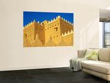 Palace of Saad Bin Saud Print by Anthony Ham