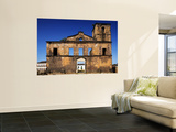 Colonial Ruins of (St Matthew) Sao Matias Da Matriz Church Prints by Viviane Ponti