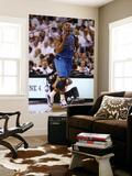 Dallas Mavericks v Miami Heat - Game Two, Miami, FL - JUNE 02: DeShawn Stevenson Posters by Mike Ehrmann
