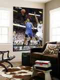 Oklahoma City Thunder v Memphis Grizzlies - Game Four, Memphis, TN - MAY 09: Russell Westbrook and  Prints by Andy Lyons