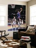 Atlanta Hawks v New Jersey Nets: Josh Smith Posters by David Dow