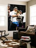 Dallas Mavericks v Miami Heat - Game Six, Miami, FL - June 12: Jason Kidd Posters by Garrett Ellwood