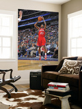 Philadelphia 76ers v New Jersey Nets: Lou Williams Prints by David Dow