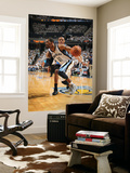 Oklahoma City Thunder v Memphis Grizzlies - Game Six, Memphis, TN - MAY 13: Mike Conley and Russell Poster by Joe Murphy