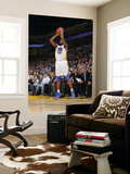Minnesota Timberwolves v Golden State Warriors: Dorell Wright Posters by Rocky Widner