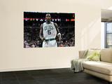Atlanta Hawks v Boston Celtics: Kevin Garnett Print by Steve Babineau