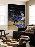 Oklahoma City Thunder v Dallas Mavericks - Game TwoDallas, TX - MAY 19: Kendrick Perkins and Tyson  Posters by Danny Bollinger