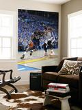 Memphis Grizzlies v Oklahoma City Thunder - Game One, Oklahoma City, OK - MAY 1: Zach Randolph and  Posters by Layne Murdoch