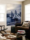 Tower Bridge, London, England Posters by Jon Arnold