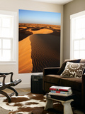 Sand in Sahara Desert Near Chinguetti Prints by Feargus Cooney