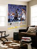 Memphis Grizzlies v Oklahoma City Thunder - Game Seven, Oklahoma City, OK - MAY 15 : O.J. Mayo and  Prints by Layne Murdoch