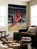 Portland Trail Blazers v Dallas Mavericks - Game One, Dallas, TX - APRIL 16: Gerald Wallace Posters by Danny Bollinger