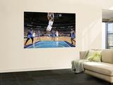 Oklahoma City Thunder v Dallas Mavericks - Game TwoDallas, TX - MAY 19: Tyson Chandler and Kendrick Posters by Glenn James