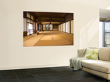 Interior of Takayama-Jinya, Former Government House Prints by Gerard Walker