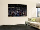 Miami Heat v Dallas Mavericks - Game Four, Dallas, TX -June 7: Shawn Marion, Chris Bosh and Joel An Art by Glenn James