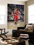 Portland Trail Blazers v Dallas Mavericks - Game One, Dallas, TX - APRIL 16: Andre Miller Posters by Danny Bollinger