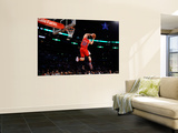 Sprite Slam Dunk Contest, Los Angeles, CA - February 19: Blake Griffin Print by Kevork Djansezian