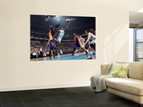 Los Angeles Lakers v New Orleans Hornets - Game Four, New Orleans, LA - April 24: Trevor Ariza and  Prints