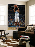 Sacramento Kings v New Orleans Hornets: Jarrett Jack Prints by Layne Murdoch