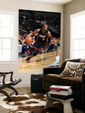 Miami Heat v Washington Wizards: Dwyane Wade Art by Greg Fiume