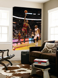 Cleveland Cavaliers  v Miami Heat: Daniel Gibson Prints by Mike Ehrmann