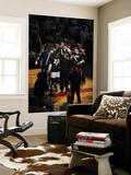 Dallas Mavericks v Miami Heat - Game Two, Miami, FL - JUNE 2 Posters by Noah Graham