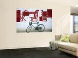Lijiang, Yunnan Province, China Poster von Peter Adams