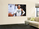 Orlando Magic v Denver Nuggets: Carmelo Anthony Prints by Garrett Ellwood