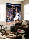 Miami Heat v Dallas Mavericks - Game Five, Dallas, TX -June 9: Dwyane Wade and Shawn Marion Prints by Andrew Bernstein