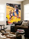 Dallas Mavericks v Miami Heat - Game One, Miami, FL - MAY 31: Brendan Haywood, Dirk Nowitzki, Chris Posters by Andrew Bernstein