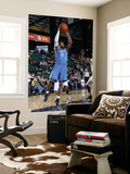 Tulsa 66ers v Texas Legends: Jerome Dyson Posters by Layne Murdoch