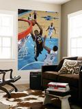 Utah Jazz v New Orleans Hornets: C.J. Miles Prints by Layne Murdoch