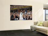Oklahoma City Thunder v Memphis Grizzlies - Game Four, Memphis, TN - MAY 9: Tony Allen Prints by Joe Murphy