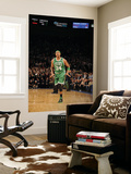 Boston Celtics v New York Knicks: Paul Pierce Prints by Lou Capozzola