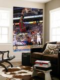 Miami Heat v Dallas Mavericks - Game Four, Dallas, TX -June 7: Chris Bosh Prints by Mike Ehrmann