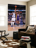 Los Angeles Lakers v Dallas Mavericks - Game Four, Dallas, TX - MAY 8: Ron Artest and Jason Terry Prints by Andrew Bernstein