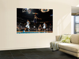 Utah Jazz v New Orleans Hornets: Paul Millsap Prints by Layne Murdoch