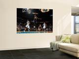 Utah Jazz v New Orleans Hornets: Paul Millsap Prints by Layne Murdoch