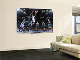 Orlando Magic v Denver Nuggets: J.R. Smith Prints by Garrett Ellwood