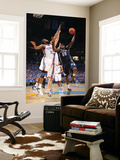 Memphis Grizzlies v Oklahoma City Thunder - Game Seven, Oklahoma City, OK - MAY 15: Zach Randolph a Posters by Joe Murphy