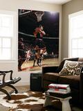 Chicago Bulls v Toronto Raptors: Joakim Noah Posters by Ron Turenne