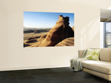 Historic Nabataean City Landscape Posters by Anthony Ham