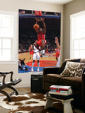 Los Angeles Clippers v Detroit Pistons: DeAndre Jordan Prints by Allen Einstein