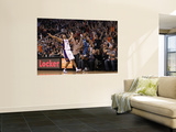 Minnesota Timberwolves v Phoenix Suns: Jared Dudley and Wesley Johnson Poster by Christian Petersen