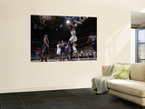 Atlanta Hawks v Orlando Magic - Game Five, Orlando, FL - April 26: Quentin Richardson Art
